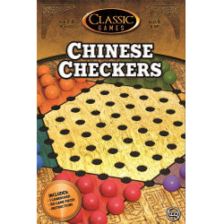 Chinese Checkers Classic Games
