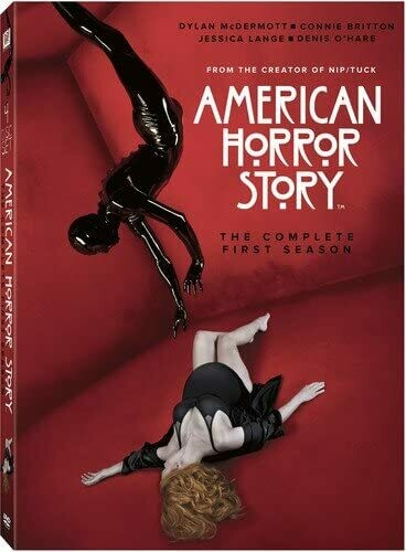 American Horror Story Season One (7 day rental)