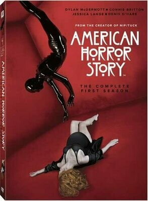 American Horror Story Season One (7 day rental)