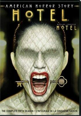 American Horror Story Season Five (7 day rental)