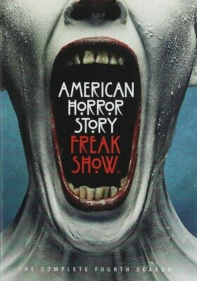 American Horror Story Season Four (7 day rental)