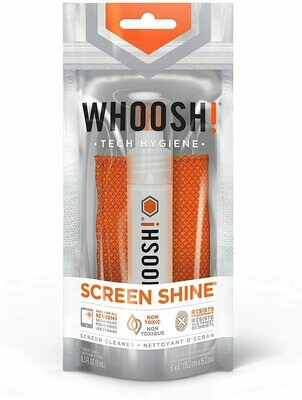 Whoosh Screen Shine (8ml)
