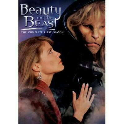 Beauty and the Beast Season One (1987)  (7 day rental)