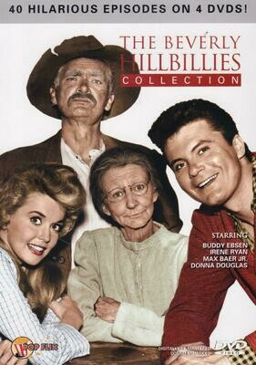 Beverly Hillbillies Collection (7 day rental)