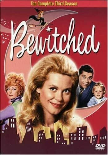 Bewitched Season Three (7 day rental)