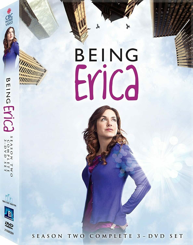 Being Erica Season Two (7 day rental)