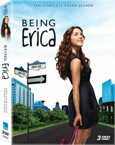 Being Erica Season Three (7 day rental)