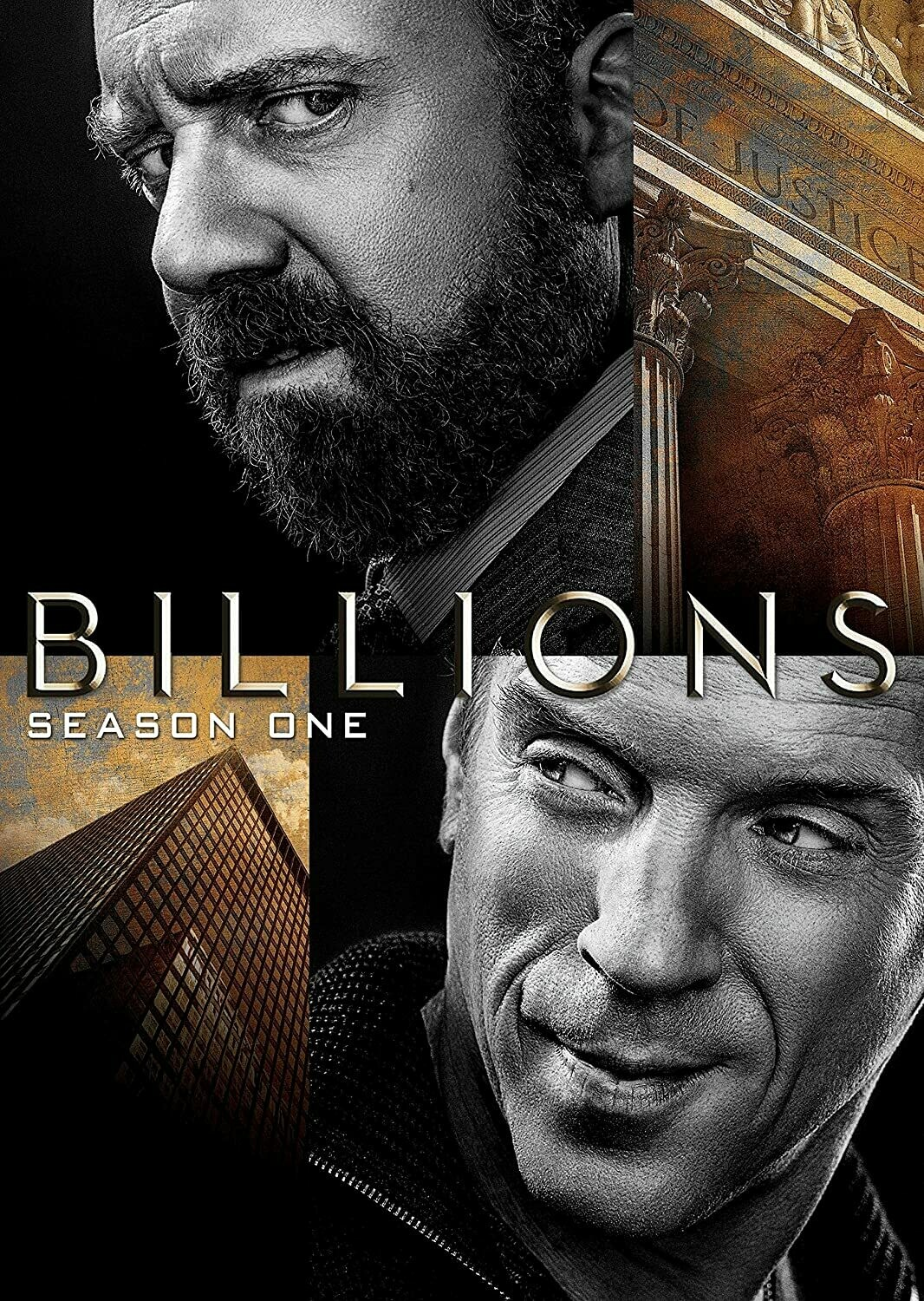 Billions Season One (7 day rental)