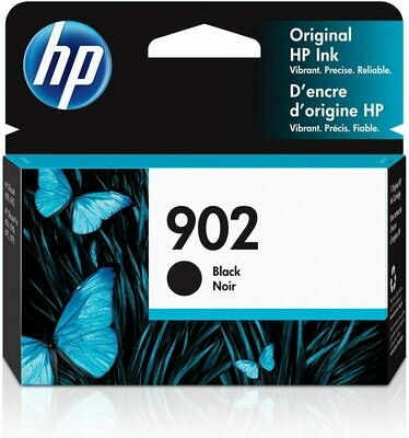 HP 902 Original Ink Cartridge - Black