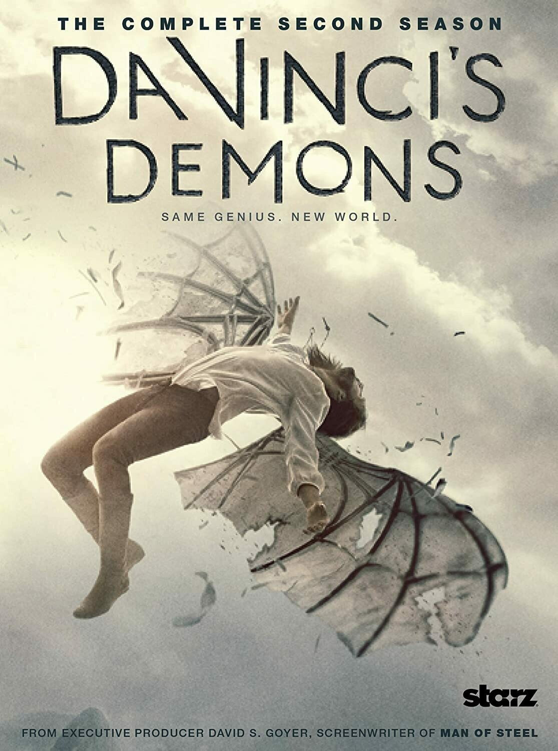 Da Vinci's Demons Season Two (7 day rental)
