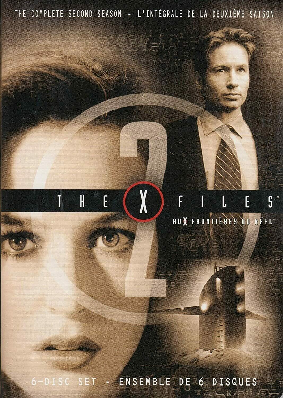 X-Files Season Two (7 Day Rental)