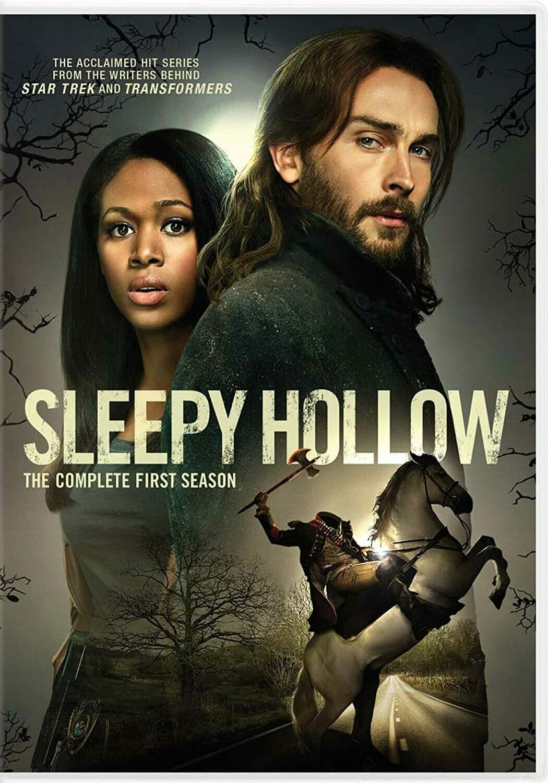 Sleepy Hollow Season One (7 day rental)