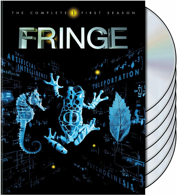 Fringe Season One (7 day rental)