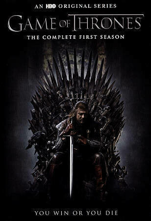Game Of Thrones Season One (7 day rental)