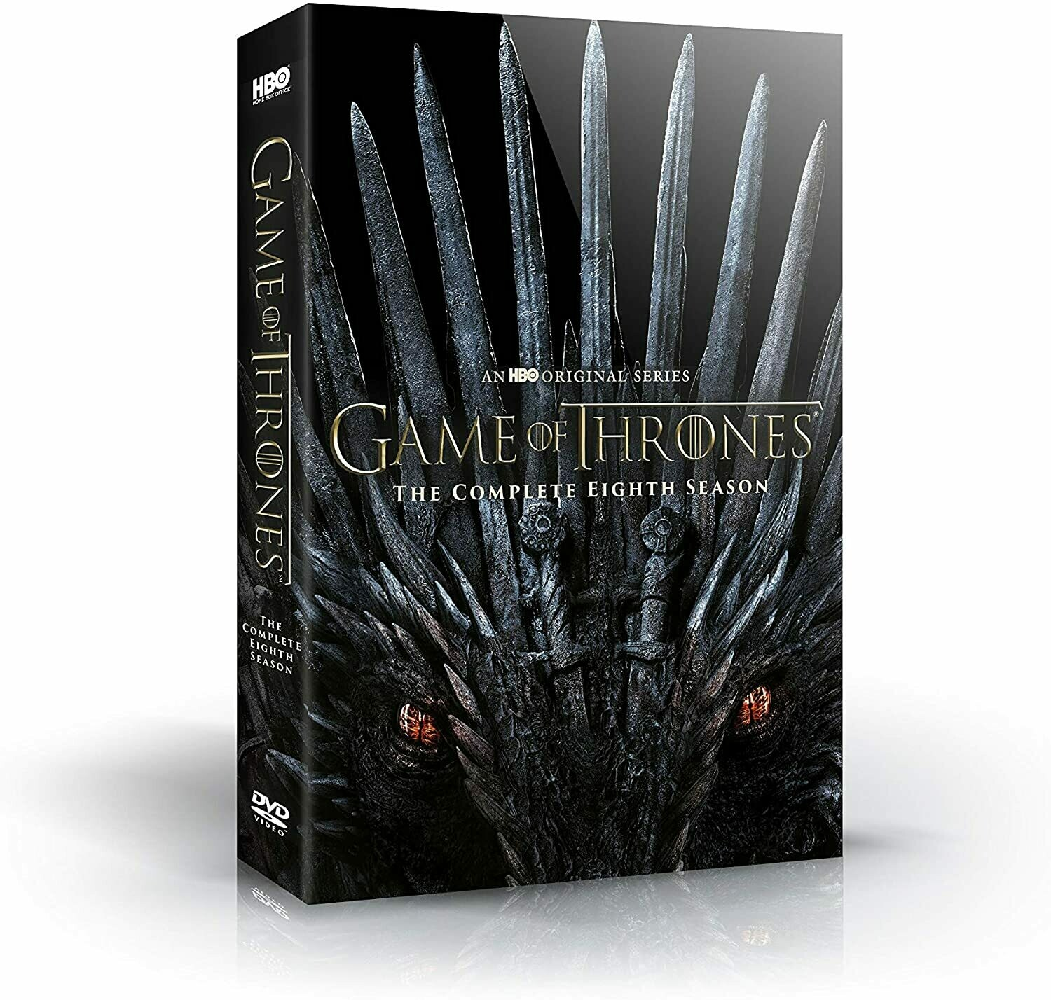 Game Of Thrones Season Eight (7 day rental)
