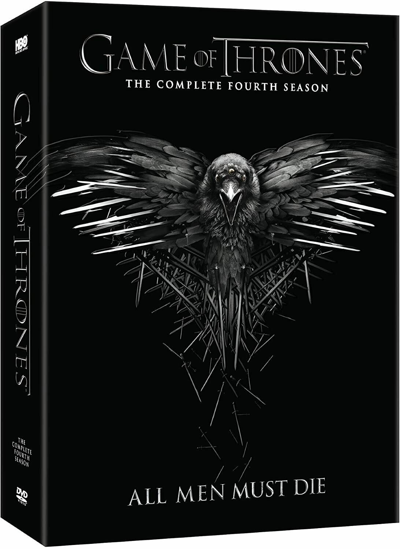 Game Of Thrones Season Four (7 day rental)