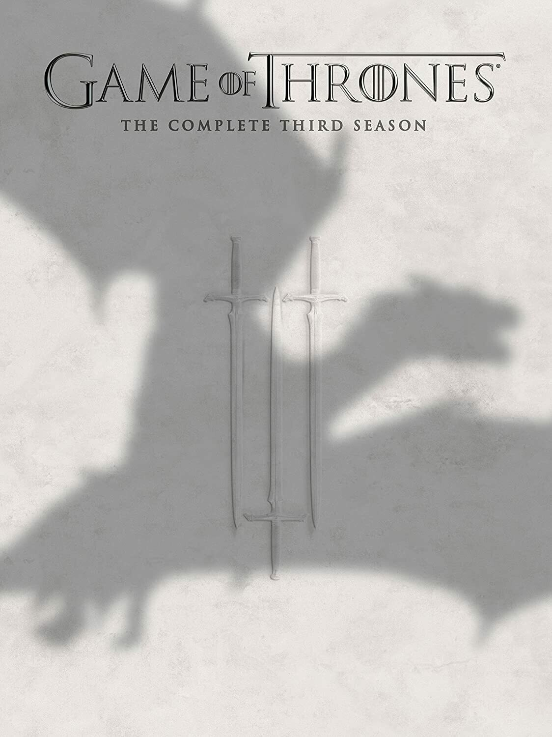 Game Of Thrones Season Three (7 day rental)