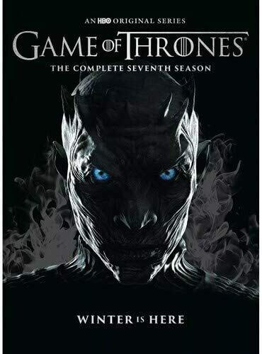 Game Of Thrones Season Seven (7 day rental)