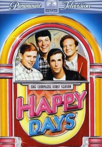 Happy Days Season One (7 day rental)