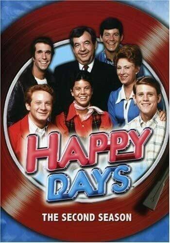 Happy Days Season Two (7 day rental)