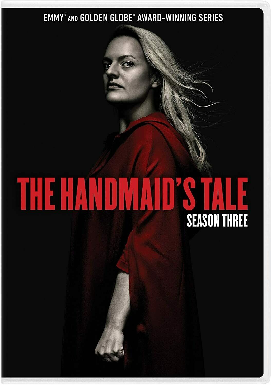 Handmaid's Tale Season Three  (7 day rental)