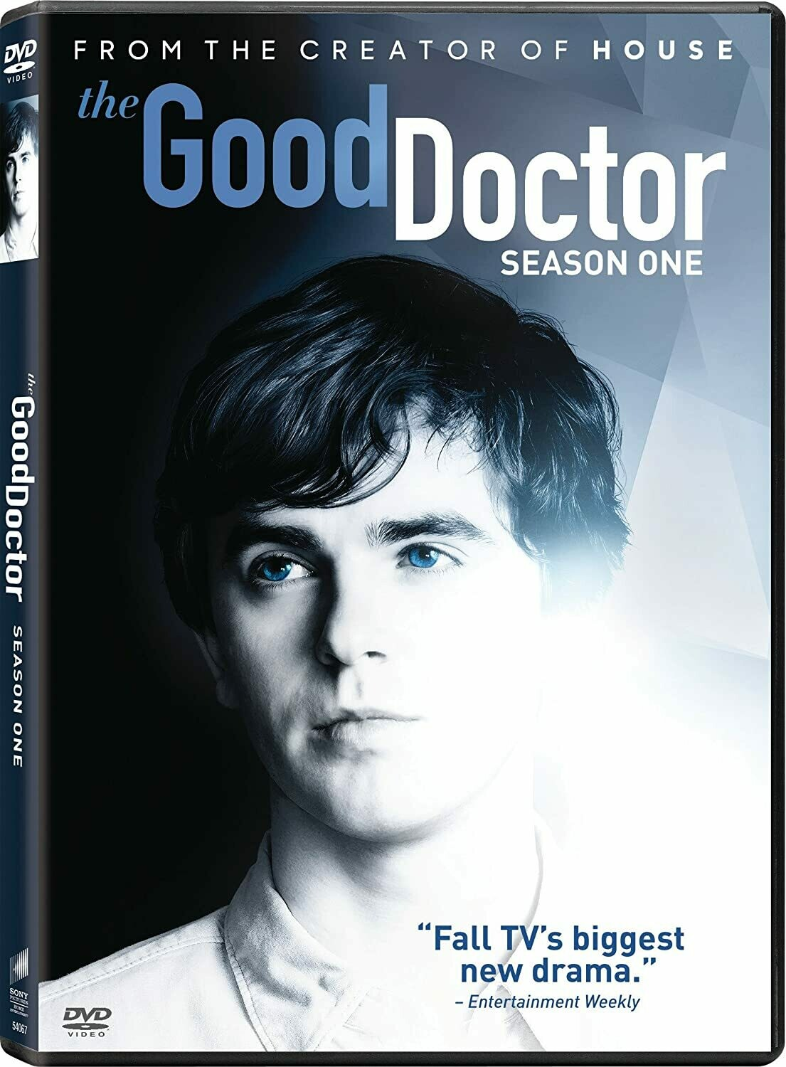 Good Doctor Season One (7 day rental)