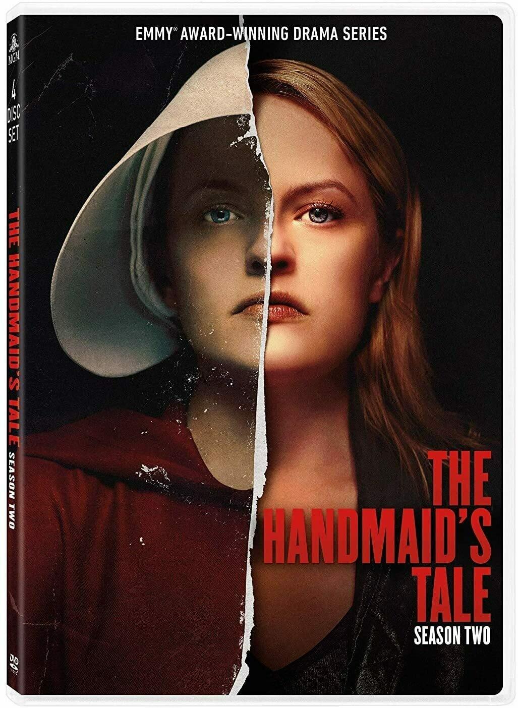 Handmaid's Tale Season Two  (7 day rental)