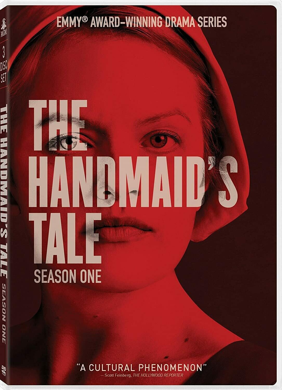 Handmaid's Tale Season One  (7 day rental)