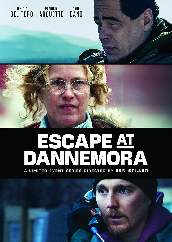 Escape At Dannemora (7 day rental)