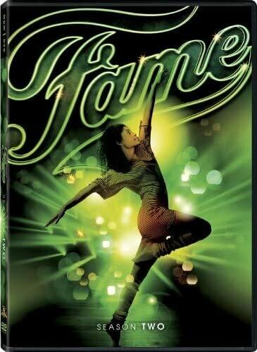 Fame Season Two (7 day rental)