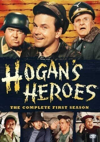 Hogan's Heroes Season One (7 day rental)