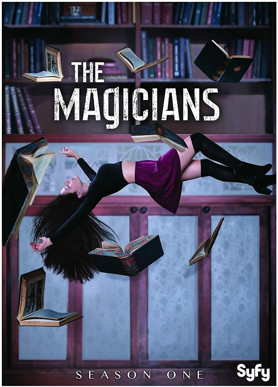 Magicians Season One (7 day rental)