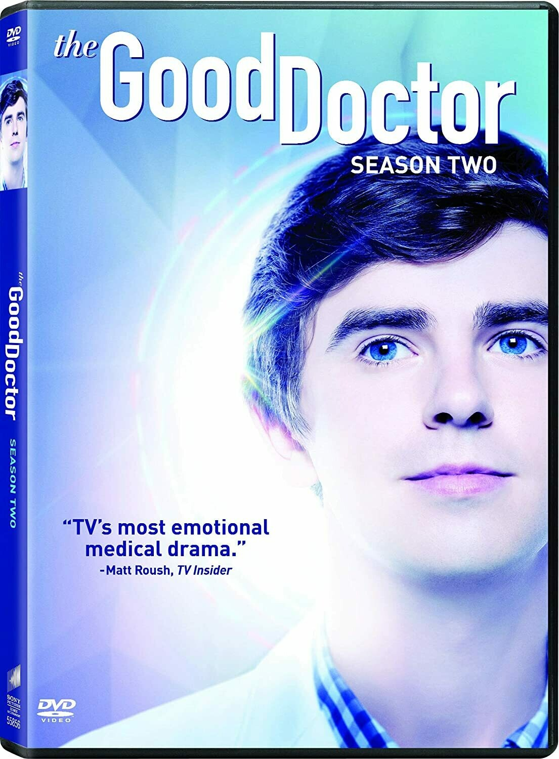 Good Doctor Season Two (7 day rental)