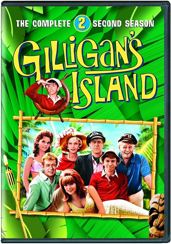 Gilligan's Island Season Two (7 day rental)