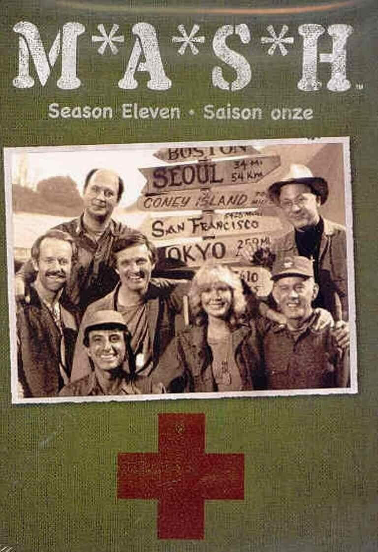 M*A*S*H Season Eleven  (7 day rental)