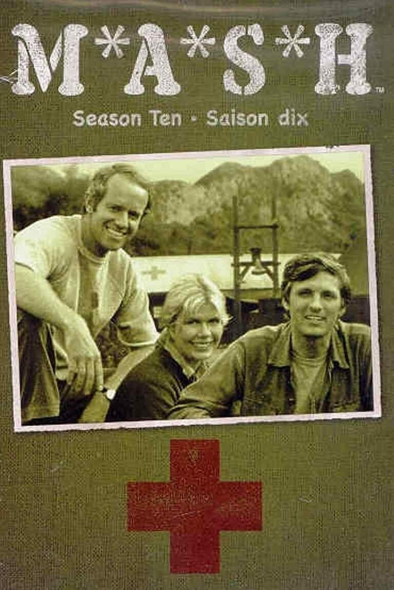 M*A*S*H Season Ten  (7 day rental)