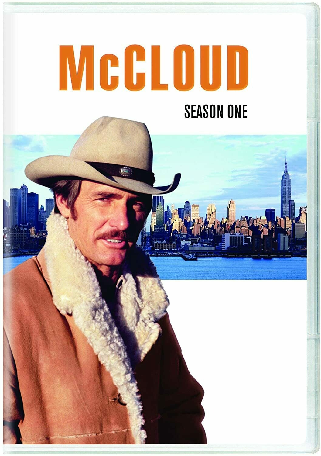 McCloud Season One (7 day rental)