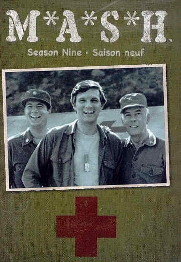M*A*S*H Season Nine  (7 day rental)
