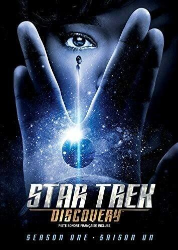 Star Trek Discovery Season One (7 day rental)