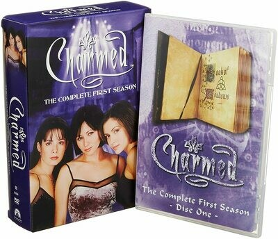 Charmed Season One (7 day rental)
