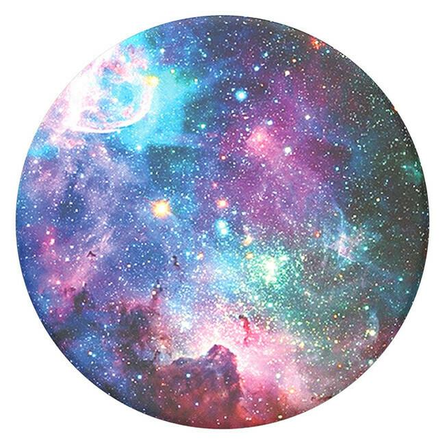 PopSockets - PopGrip Blue Nebula