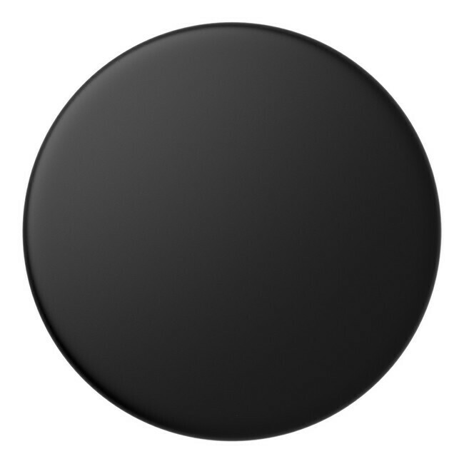 PopSockets - PopGrip Black