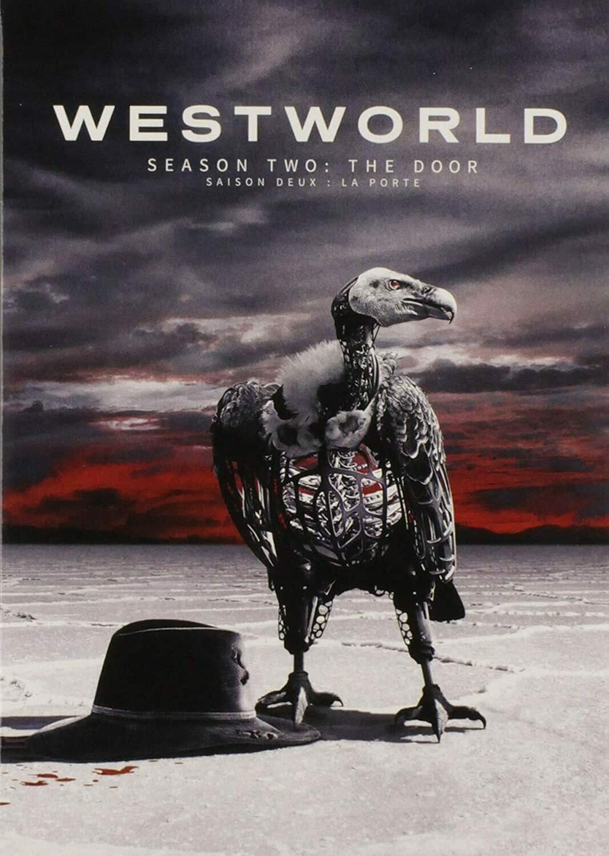 Westworld Season Two (7 day rental)