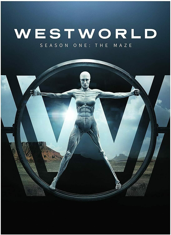 Westworld Season One (7 day rental)