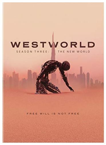 Westworld Season Three (7 day rental)