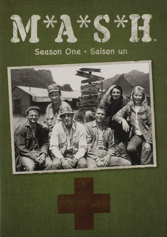 M*A*S*H Season One (7 day rental)
