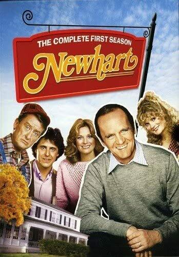 Newhart Season One (7 day rental)
