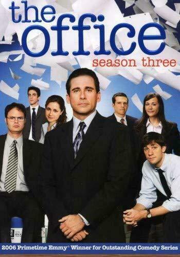 Office, The Season Three (7 day rental)