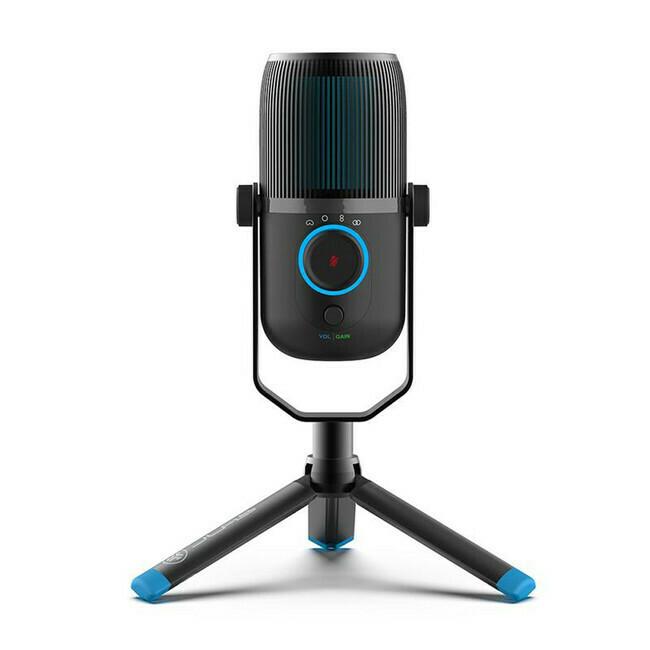 JLab Audio - TALK Professional Plug and Play USB Microphone