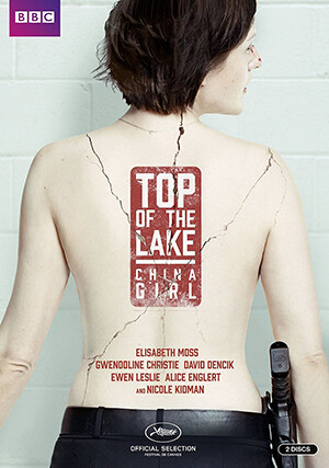 Top of the Lake: China Girl (7 day rental)